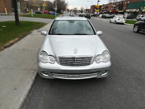 Mercedes Benz C280 4matic