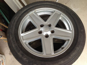 Used Tires Barrie >> Jeep Compass   Buy or Sell Used or New Car Parts, Tires & Rims in Ontario   Kijiji Classifieds