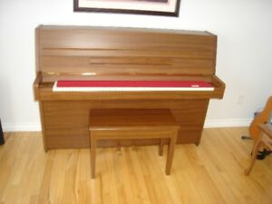 Yamaha LU-101 Upright Piano for Sale