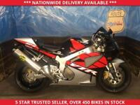 HONDA VTR1000 VTR1000SP2 VTR 1000 SP2 V-TWIN ONE OWNER 12M MOT 2005 05
