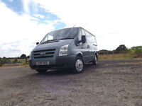 Ford Transit 2.2TDCi ( 115PS ) 260S ( Low Roof ) 260 SWB Trend **LOW MILEAGE**