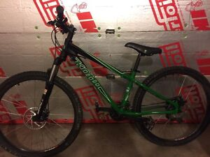 "2010 Kona NuNu 14"" Mountain Bike"