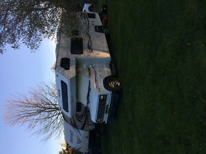 trade c class rv for boat/seadoo etc