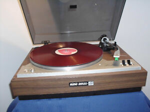 AGS TURNTABLE