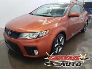 Kia Forte Koup SX Cuir Toit Ouvrant MAGS Bluetooth 2011