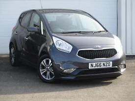 2016 Kia Venga 1.6 4 Manual Hatchback