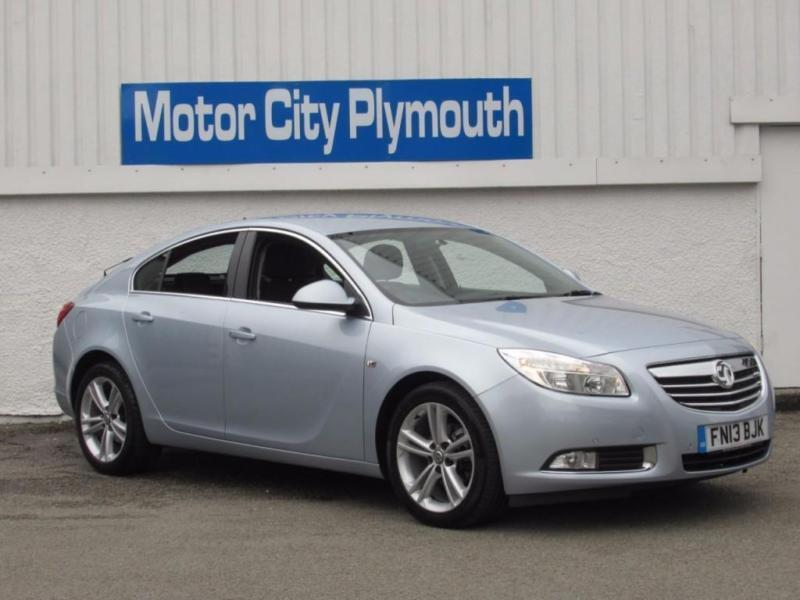 2013 vauxhall insignia review