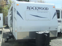 SAVE OVER $8000--Leftover Rockwood 2905SS (Sell Price 29,995)