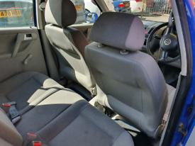 Volkswagen Polo 1.2 petrol 80k mot Icars L7 0LD