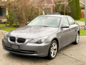 2010 BMW 528i X Drive GREAT CONDITION - $11950