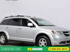 2010 Dodge Journey SXT V6 7 PASSAGERS