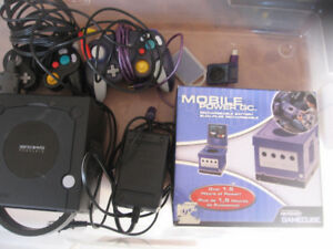 Nintendo Game Cube Bundle