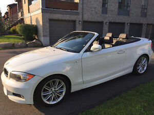 2013 BMW 1 Series M Convertible Cabriolet