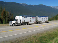Class 1 Truck Drivers Needed