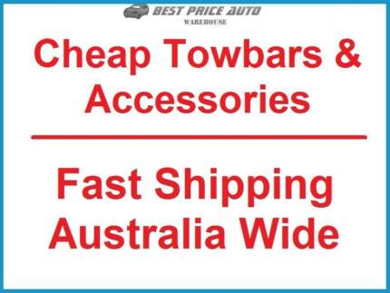 Cheap Hayman Reese Towbars & Accessories Sydney City Inner Sydney Preview
