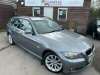 2009 BMW 3 Series 2.0 320i SE Business Edition Touring 5dr Estate Petrol Manual