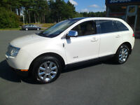 SOLD!!   2008 Lincoln MKX AWD Loaded City of Halifax Halifax Preview