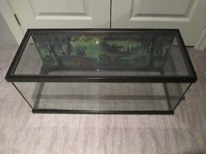 20 Gallon Terrarium/Fish Tank - Only $60!
