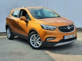 image for 2018 Vauxhall Mokka X HAT 1.4T 140ps Design NAV AU Auto Hatchback Petrol Automat