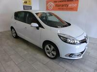 2012 Renault Scenic 1.5dCi ( 110bhp ) ( s/s ) Dynamique Tom Tom