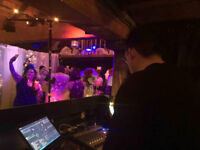 Above Average DJ Service- Weddings, events, parties and more....