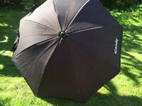 iCandy buggy and pram parasol