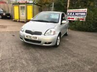 Toyota Yaris 1.3 VVT-i Colour Collection FINANCE AVAILABLE