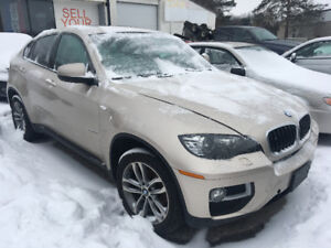 2013 BMW X6 SUV, Crossover 19900$ firm