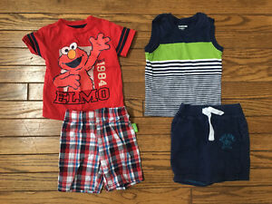 Boys 12m clothing - part 3