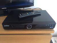 Youview humax v7.76 500GB storage digital TV box