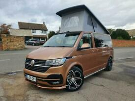 2020 VW TRANSPORTER CAMPERVAN T6.1 TDI 150PS 6 SPEED GEARBOX HIGHLINE TAILGATE
