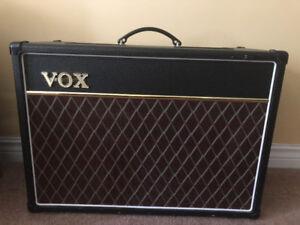Vox AC15C1 Amp