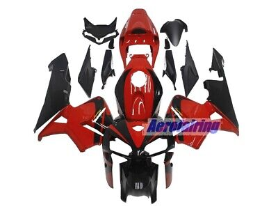 AF ABS Fairing Injection Body Kit Painted for Honda CBR 600RR 2005 2006 CH