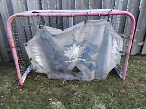 Filet de hockey - Hockey net