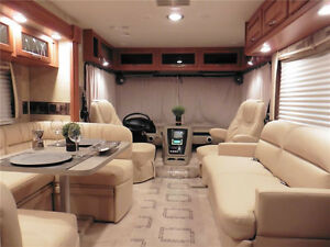 2010 Forest River Georgetown 337DS - Class A RV 33' - REDUCED! West Island Greater Montréal image 10