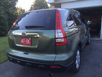 2008 Honda CR-V EX-L SUV, Crossover