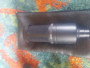 audio technica AT-20/20 Great condition