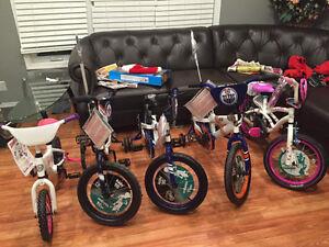 """New bikes 16"""""""