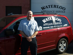 AWARDED BEST REPAIR SERVICE COMPANY IN CENTRAL CANADA BY BOSCH Cambridge Kitchener Area image 9