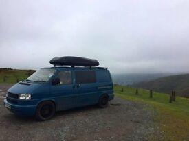 VW T4 1.9 800 Special Camper van/Day van