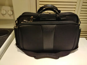 Bugatti Laptop Bag - Large