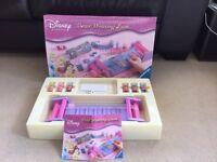 Disney Princess Bead Weaving Loom