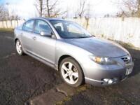Mazda3 2.0 Sport, Grey, 47 000 miles, Long Mot, Service History