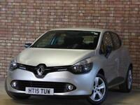 Renault Clio EXpression Plus 16v 1.1L 5dr