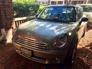 2007 MINI Other Coupe (2 door)