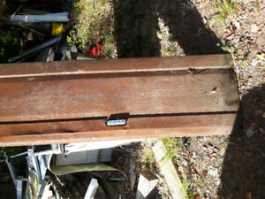 Tailgate for  80,s-- 90,s -  Ford P/u