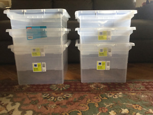 File Boxes for Moving