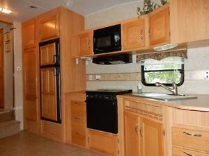 5th wheel sunnybrook Campbell River Comox Valley Area image 4