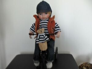 collectible porcelain doll London Ontario image 4