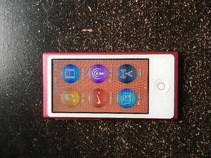 16 gb iPod nano